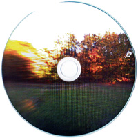 Autumn In A Cup - CD