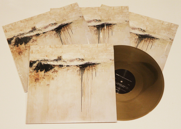 Beyond The Withered Hills - Packaging