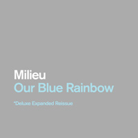 Our Blue Rainbow - Cover